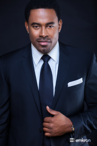 Lamman Rucker Interview with Rob Wilson