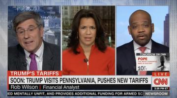 Rob-Wilson-on-CNN-Newsroom-Fredricka-Whitfield-Stephen-Moore-Trump-Tariff